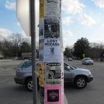 Abe Lincoln Jr. MCA and EVOKER, LOST in North Carolina - Blood Brothers March 4th Wootini Gallery