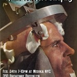 Royce Bannon Presents: While You Were Sleeping - A group show Fri Feb.24th 7-10pm @ Mishka NYC Brooklyn NY