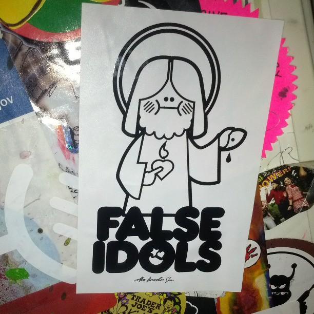 falseidolsstix